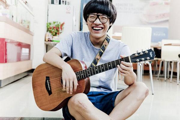 盧廣仲 Crowd Lu: 慢靈魂 MV