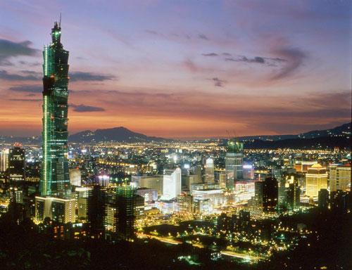 Taiwan Trip Video 2011: 烏來