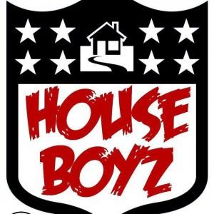 House Boyz 室內男孩