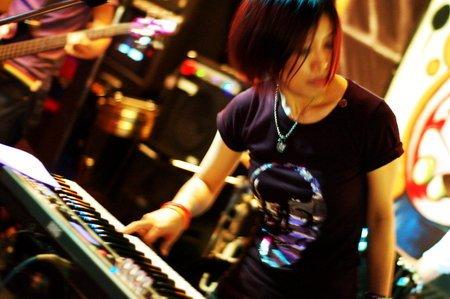 Lotus Wang Pianist Taiwan