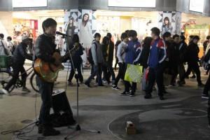 Taiwan Artists & Music