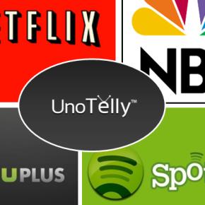 Hulu/Netflix in Taiwan!