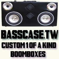 BassCase TW