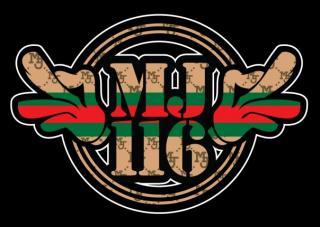 02 – DIZZY DIZZO (feat. MJ116)